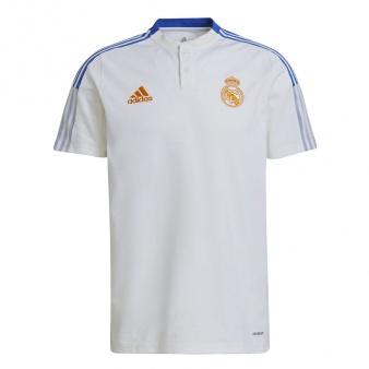 Koszulka adidas Real Madryt Training Polo GU9709