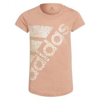 Koszulka adidas Girls Graphic T-shirt GV1331