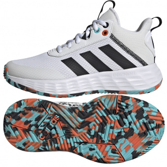 Buty adidas Ownthegame 2.0 K H01556