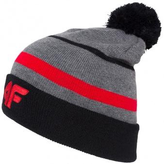 Czapka zimowa 4F H4Z18-CAM009 24M