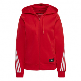 Bluza adidas Sportswear Future Icons 3S Hooded Tracktop H51146