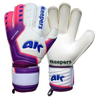 Rękawice 4keepers entire Trust Roll Finger + płyn czyszczący S427740