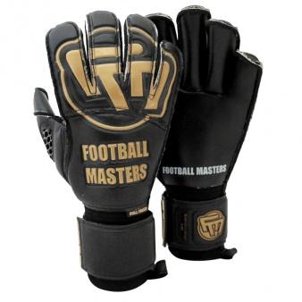 Rękawice FM Black Gold Contact Grip RF + płyn czyszczący S487497