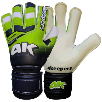 Rękawice 4keepers Champ Gold HB III S494368