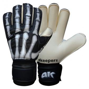 Rekawice 4Keepers Champ hand III RF + płyn czyszczący S508230
