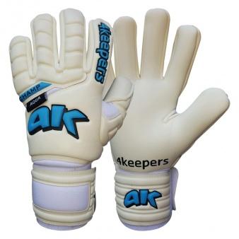 Rękawice 4keepers Champ Aqua III NC + płyn czyszczący