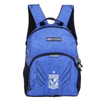 Plecak Wycieczkowy Niebieski BS