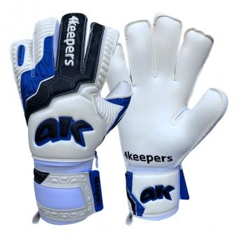 Rękawice 4Keepers Guard PRO MF + płyn czyszczący S550762