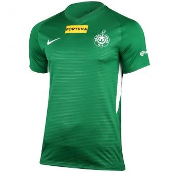 Koszulka meczowa Warta Poznań Nike JR S553728