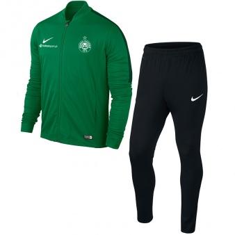 Dres Nike Academy 16 KNT Tracksuit Warta Poznań S553761