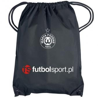 Worek Plecak futbolsport Warta Poznań S582935
