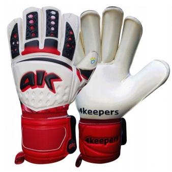 Rękawice 4keepers Supro Power HB S602214 + płyn czyszczący