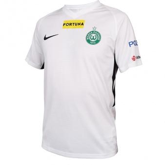 Koszulka meczowa Warta Poznań Nike Junior Premier 2019/2020 S607111