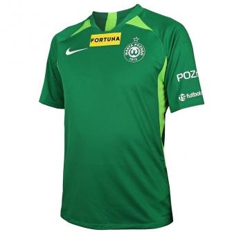 Koszulka meczowa Warta Poznań Nike Legend 2019/2020 S607128