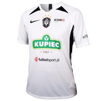 Koszulka Nike Medyk Konin Meczowa JR 2019/2020 S615522