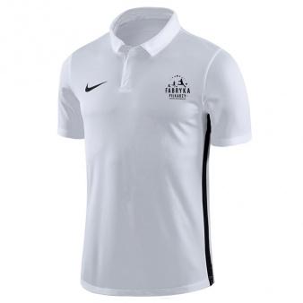 Koszulka Polo NIKE JR Fabryka Piłkarzy S618915