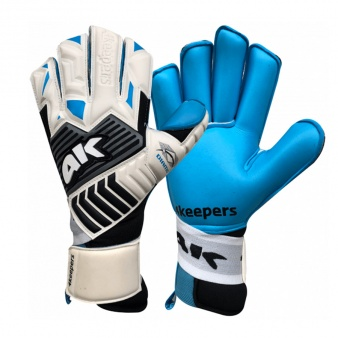 Rękawice 4keepers Diamo Sappe RF Junior+ płyn czyszczący