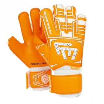 Rękawice FM Training Orange Aqua Mixcut FR v 3.0 Junior