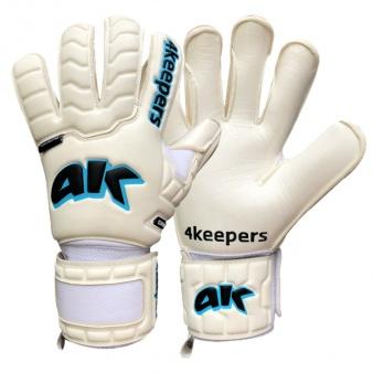 Rękawice 4keepers Champ Aqua Contact HB + płyn czyszczący