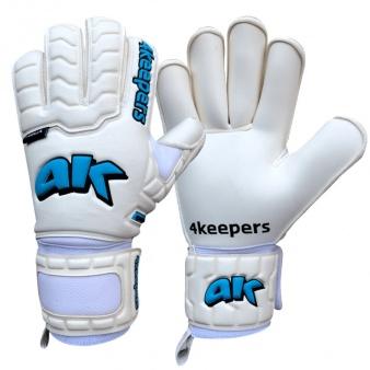 Rękawice 4keepers Champ Aqua IV RF + płyn czyszczący
