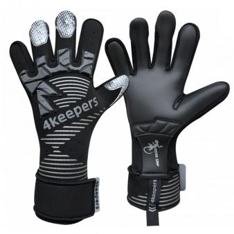 Rękawice 4keepers Gecko Maspis MNC + płyn czyszczący JR