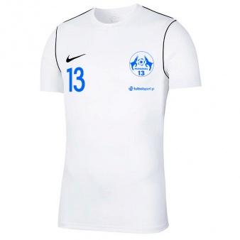 Koszulka Treningowa Nike Park 20 JR Poznańska 13 S690103