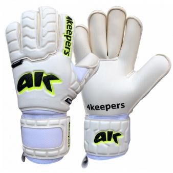 Rękawice 4keepers Champ Carbo IV RF + płyn czyszczący S710060