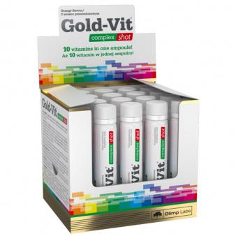Odżywka Olimp Gold-Vit complex Shot