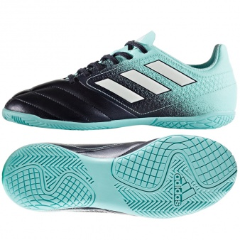 Buty adidas ACE 17.4 IN J S77109