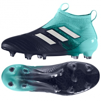 Buty adidas ACE 17+ Purecontrol JR S77173