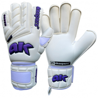Rękawice 4keepers Champ Purple V R S781424