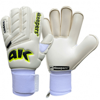 Rękawice 4keepers Champ Carbo V RF Strap S781440