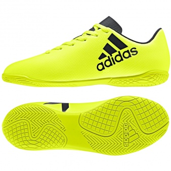 Buty adidas X 17.4 IN Junior S82410