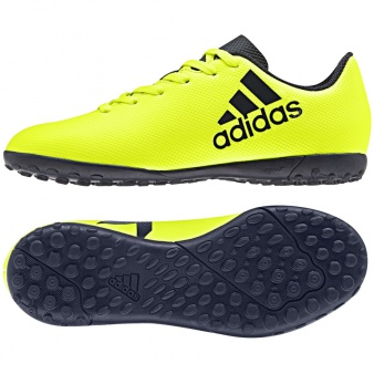 Buty adidas X 17.4 TF Junior S82421