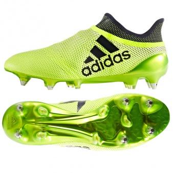 Buty adidas X 17+ Purespeed SG S82454