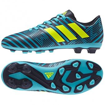 Buty adidas Nemeziz 17.4 FxG Junior S82458