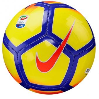 Piłka Nike Serie A Skills Football SC3116 707