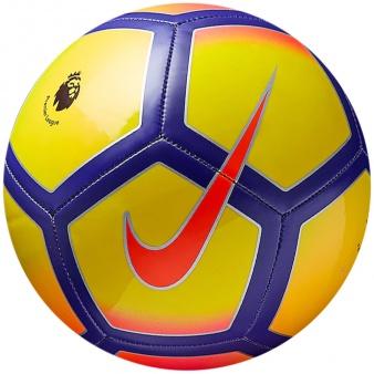 Piłka Nike NK PL Pitch SC3137 711