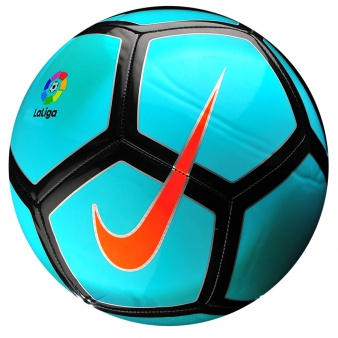 Piłka Nike La Liga Pitch Football SC3138 306