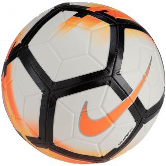 Piłka Nike Strike biała SC3147 103