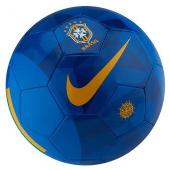 Piłka Nike CBF Brasil NK SPRTS SC3204 453