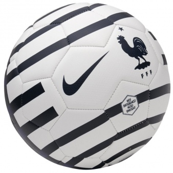 Piłka Nike FFF NK PRSTG SC3233 451