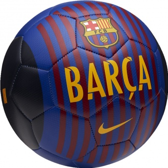 Piłka Nike FC Barcelona Prestige SC3283 455
