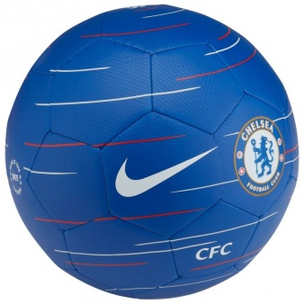 Piłka Nike Chelsea FC Prestige SC3285 495
