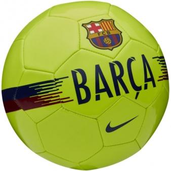 Piłka Nike FC Barcelona SC3291 702