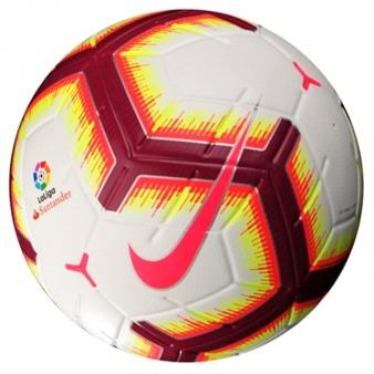 Piłka Nike La Liga Merlin SC3306 100