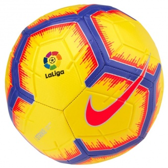 Piłka Nike La Liga Stike SC3313 710