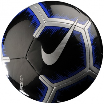 Piłka Nike Pitch SC3316 010