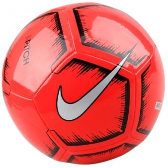 Piłka nożna Nike Pitch SC3316 657