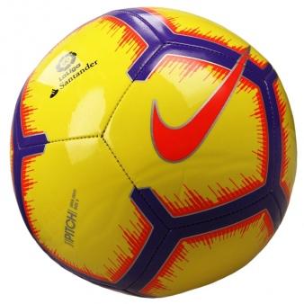 Piłka Nike 4 La Liga Pitch SC3318 710